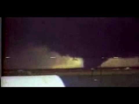 Wichita Falls Texas Tornado - April 10 1979