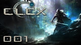 ELEX #001 | Kein Platz für Emotionen | Let's Play Gameplay Deutsch thumbnail