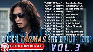 Thomas Arya Single Paling Letup Vol.3 [Official Music Video]