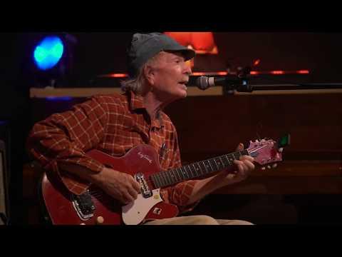 Michael Hurley - Hound Dog Song