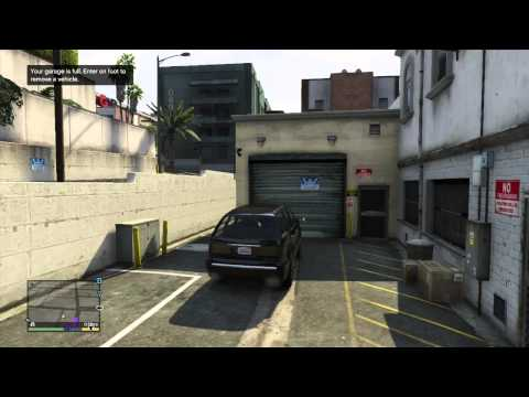 how to sell your house gta online