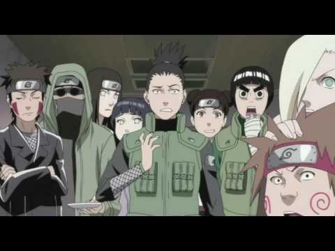 Naruto shippuden, The Will Of Fire, I  dont own this movie all rights go to the respective creators