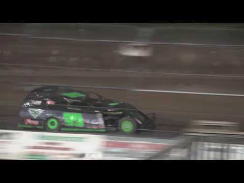 King of the Ring Round 2 IMCA Modifieds for August 1, 2017