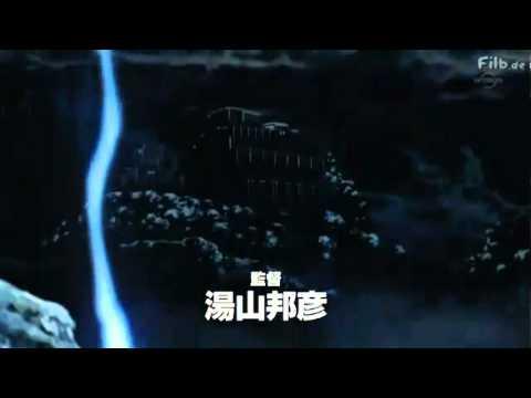 Pokemon Movie 14 Trailer- Victini And Zekrom