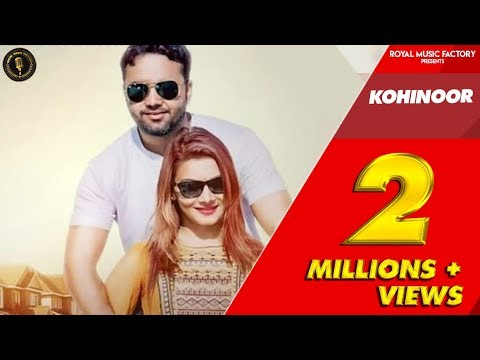 Kohinoor | Naveen Naru, Ashutosh, Rupali Malik | New Haryanvi Songs Haryanavi 2019 | RMF