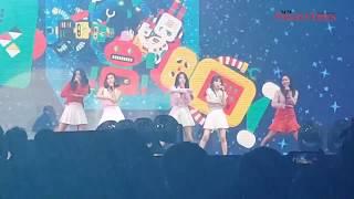 I.SEOUL.U CONCERT: K-Pop stars promote Seoul