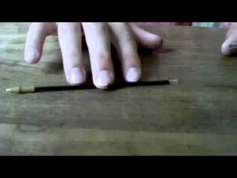 fabriquer une arme avec un stylo bic et un ressort youtube. Black Bedroom Furniture Sets. Home Design Ideas