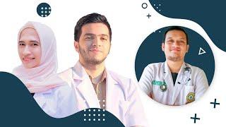 Expert Talk - Apa Sulitnya Operasi Bedah Jantung itu ? oleh dr.Arinto Bono Adji Hardjosworo Sp.BTK.