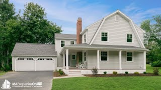 Home for sale - 22 Longfellow Rd, Lexington