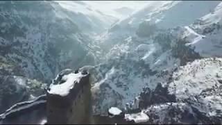 Game of thrones -Ardahan çıldır şeytan kalesi