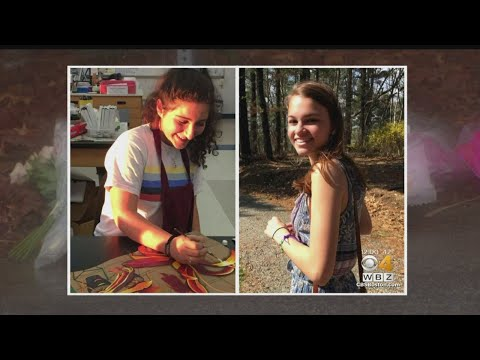 Father Of Needham High School Girl Killed In Crash: 'We Just Don't Understand'