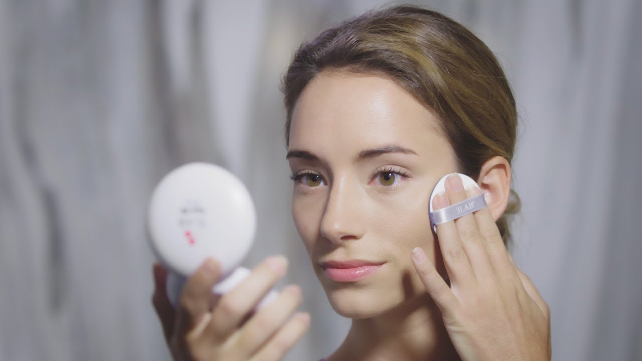 3lab aqua bb spf 40 formulated a unique color treatment that guarantees to leave skin hydrated and fresh.
