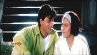 Shahrukh Khan & Kajol~Рядом с тобою.