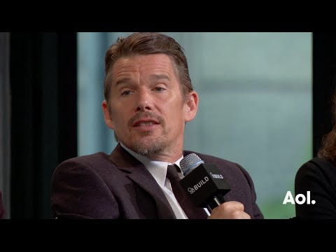 """Cast & Director of """"Maggie's Plan"""" 