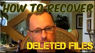 Recover | Restore Deleted Memory Card | Camera | Iphone | Photos \ Videos / Files | How To|Software