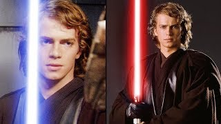 Star Wars Reveals WHY Anakin Didn't Even Want a RED Lightsaber During Order 66