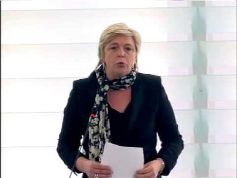 Hilde Vautmans 09 Jun 2015 plenary speech on State of EU Russia relations