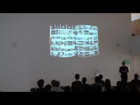 MODERN Lecture Series: Li Hu
