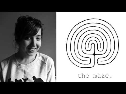 Anna Polaris - The Maze [Audio]