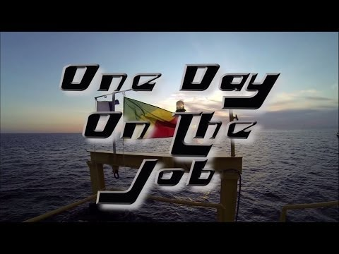 One Day On The Job