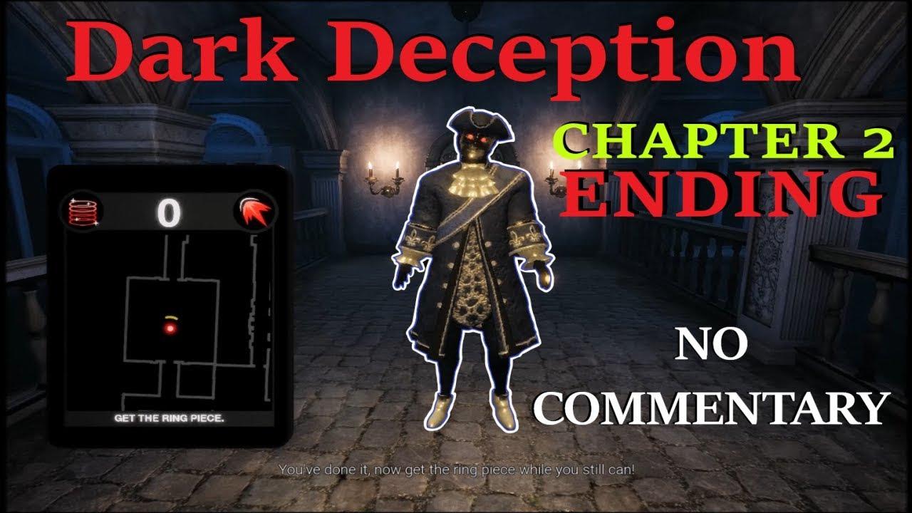 Deception's Playground