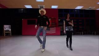 URBAN LIFE Line Dance