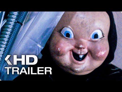 HAPPY DEATH DAY 2U Trailer (2019)