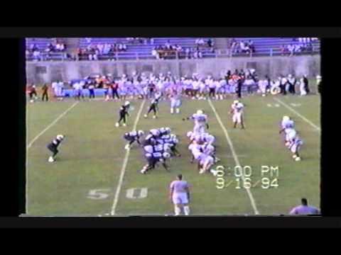 1994 Hillside vs Durham High