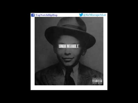 Logic - What You Want (Young Sinatra: Undeniable)
