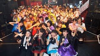 10月18日に行われたULTRAGIRLワンマンライブ、 「うるとらんど Vol.2 ~...