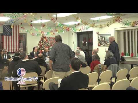union city council meeting
