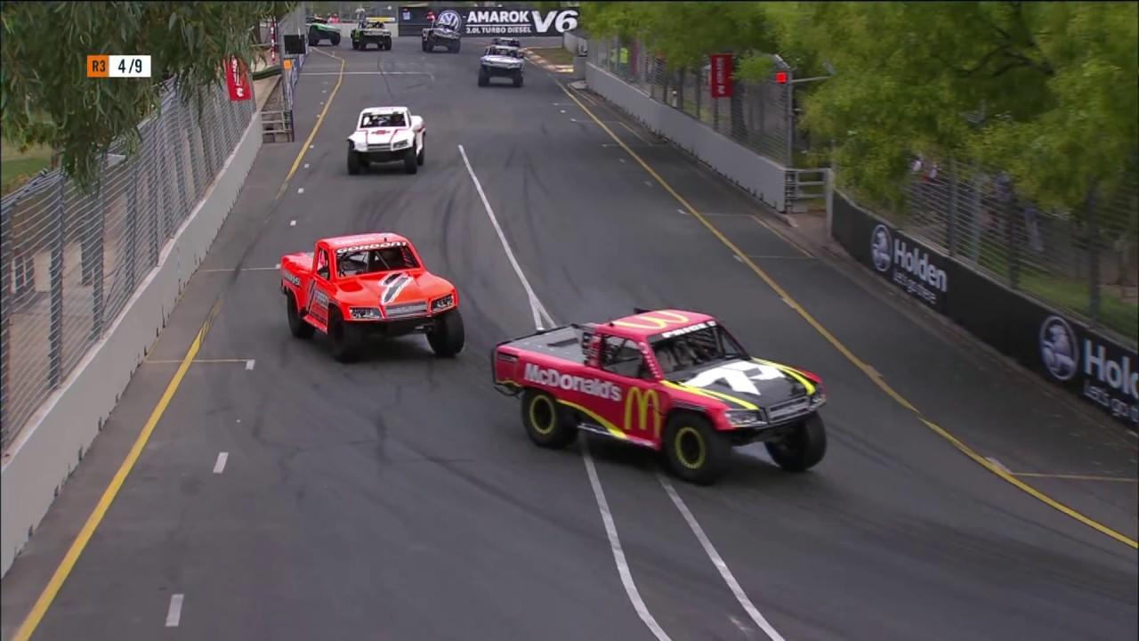 Download 2018 Adelaide Race #3 - Stadium SUPER Trucks