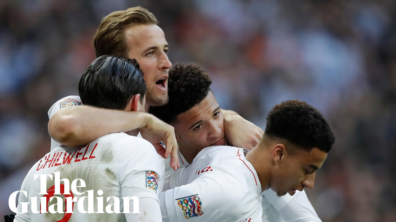 Harry Kane is the best goalscorer in the world, says Gareth Southgate