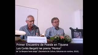 Luis Cortés Bargalló