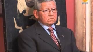 RECONOCIDO MÉDICO VETERINARIO Dr. PABLO REYNA SANTILLÁN ES PROFESOR EMÉRITO DE LA UNMSM
