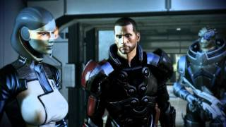 Mass Effect 3 Chronicles : Chapter 4 - Grissom Academy