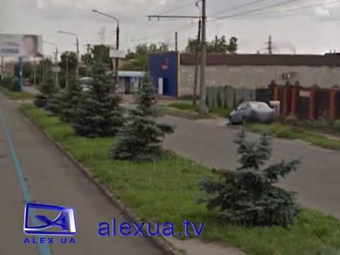 Телеканал ALEX UA - Новости: Смертельне ДТП на Демократичній