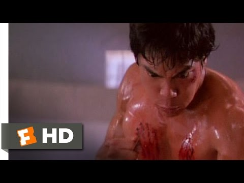 Dragon: The Bruce Lee Story (6/10) Movie CLIP - The Decision Is Mine (1993) HD