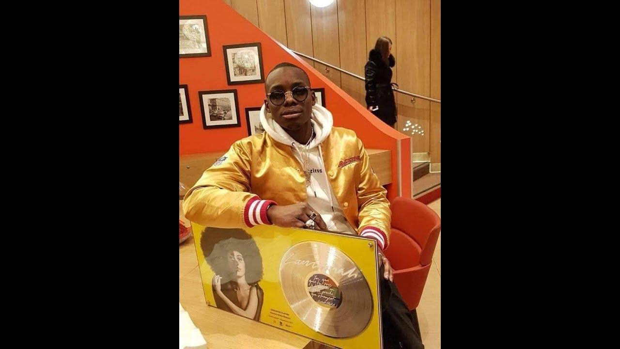 - sidiki Diabaté répond à Debordo dj ,didier Drogba plus lourd que le budget annuel de la fif