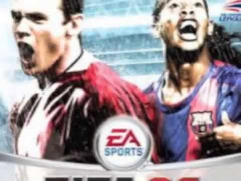 FIFA Best music History 95 to 2012 Ea sports
