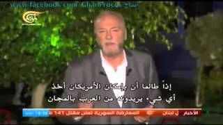 قوة العرب و اسقاط امريكا في ثوان و تحرير القدس