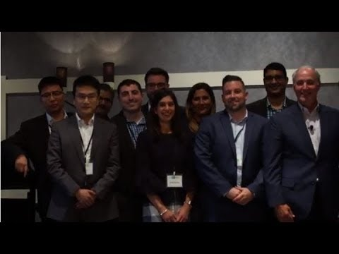 Filtration Group 2018 Global Leadership Conference