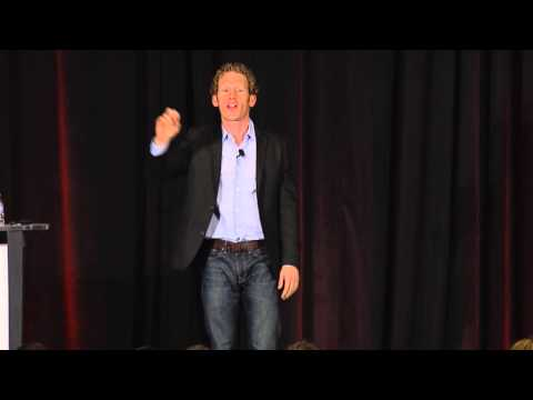 Contagious: Why Things Catch On  | Talent Connect San Francisco 2014