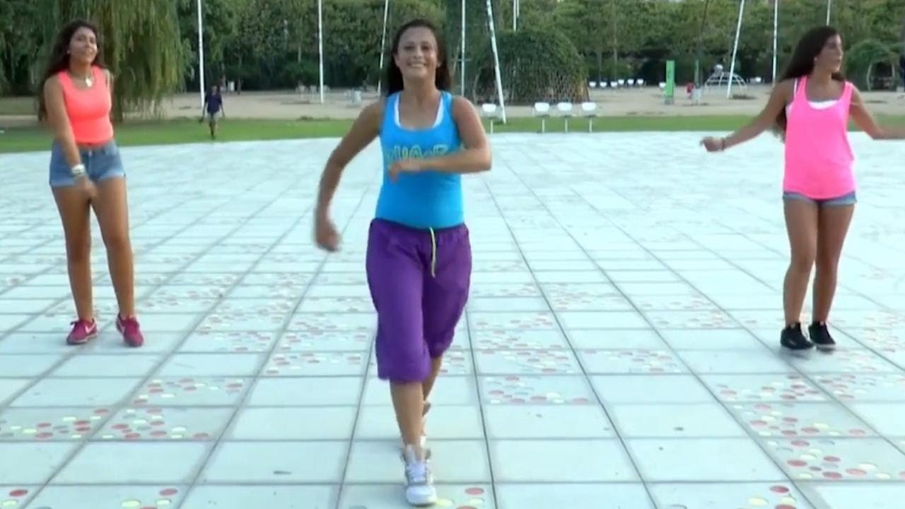уроки фитнеса для похудения бесплатно