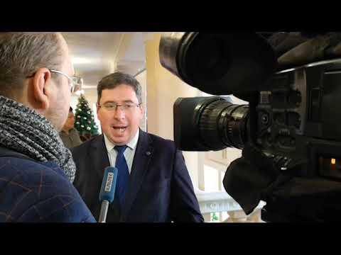 Межрегиональная «Ярмарка вакансий - 2018» прошла в Читинской Государственной Медицинской Академии