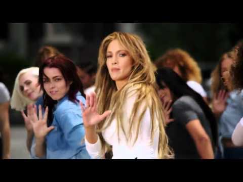 Jennifer Lopez Ain't Your Mama HD