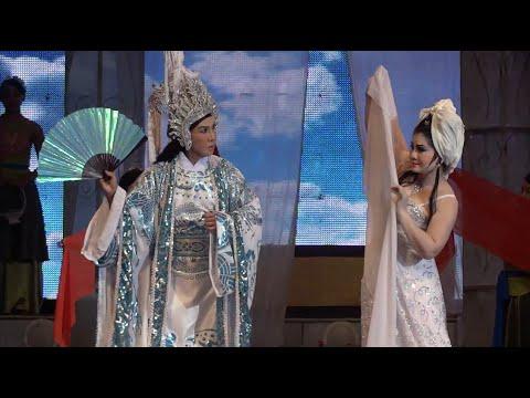 Tình Sử Dương Quý Phi - Live 14/12/2014