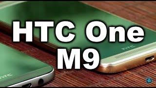 HTC One M9 - Test - Twardy Reset