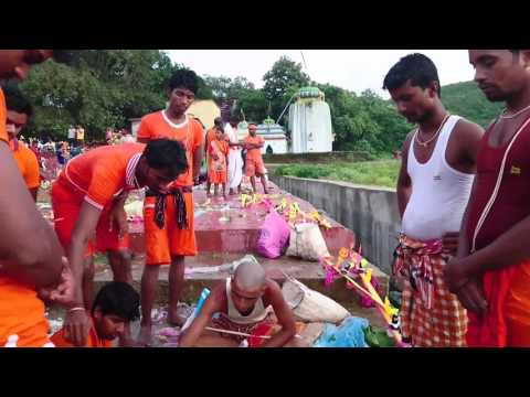 Bhole Baba Par Karega In Kakudikuda Boys