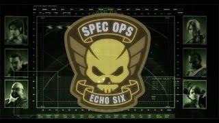 Guia Resident Evil Operation Raccoon City - Spec Ops Mision 1 Ojo de la Tormenta